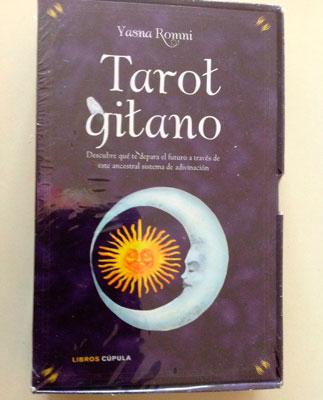 Photo of Tarot gitano – Tarot del amor