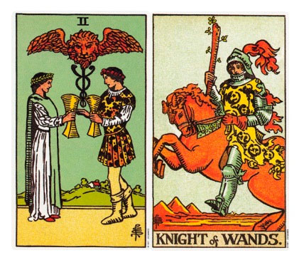 Photo of TAROT DEL AMOR