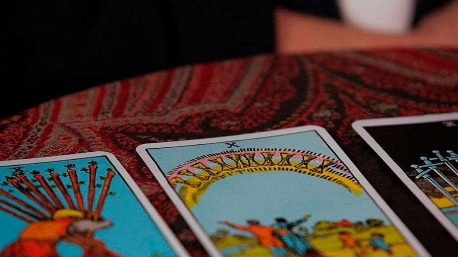 Claves para la leer el Tarot