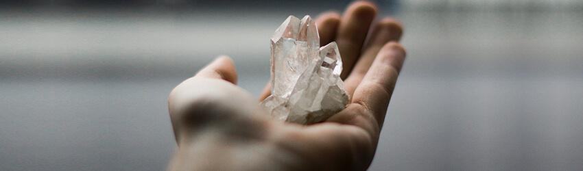 Photo of 7 rituales de sanación con cristales comenzarán antes de que termine el año