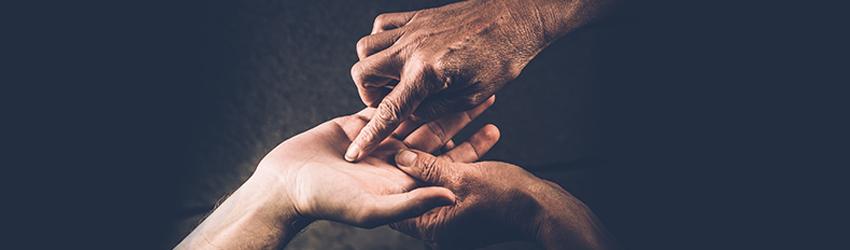 Photo of Encontrar tu propio destino en la palma de la mano