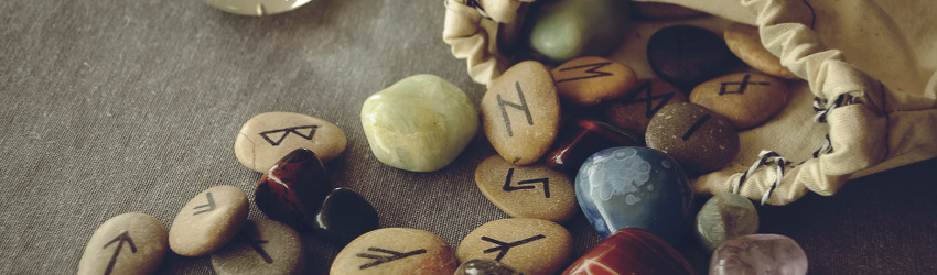 Photo of Cómo hacer su propia lectura de la piedra rúnica