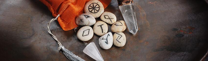 Photo of Cómo hacer que las piedras rúnicas formen parte de su rutina diaria