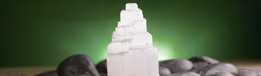 Photo of Viviendo la vida de alta vibración: Por qué necesita cristales de selenio