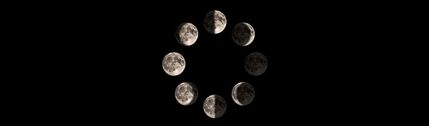 Photo of Qué hacer entre la luna llena y la luna nueva