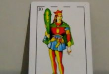 Photo of ¿Que significa la sota de bastos en la baraja española y el tarot, como interpretarlo?