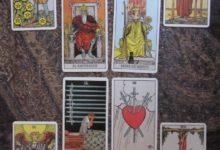 Photo of Interpretación de las cartas tarot para conseguir trabajo