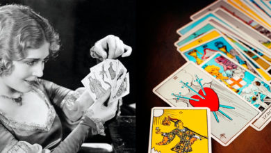 Photo of Como leer las cartas de tarot para saber los sentimiento de otra persona